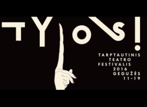 festivalis TYLOS