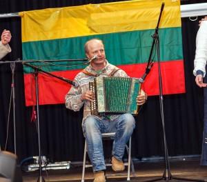 Gintautas Gabalis (1963–2016) | Feisbuko nuotr.
