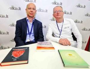 Audrys Antanaitis, Ignas Staškevičius | Alkas.lt, A.Sartanavičiaus nuotr.