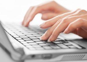 Bendravimas internete   flexjobs.com nuotr.