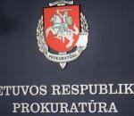 Prokuratūra | prokuratura.lt nuotr.