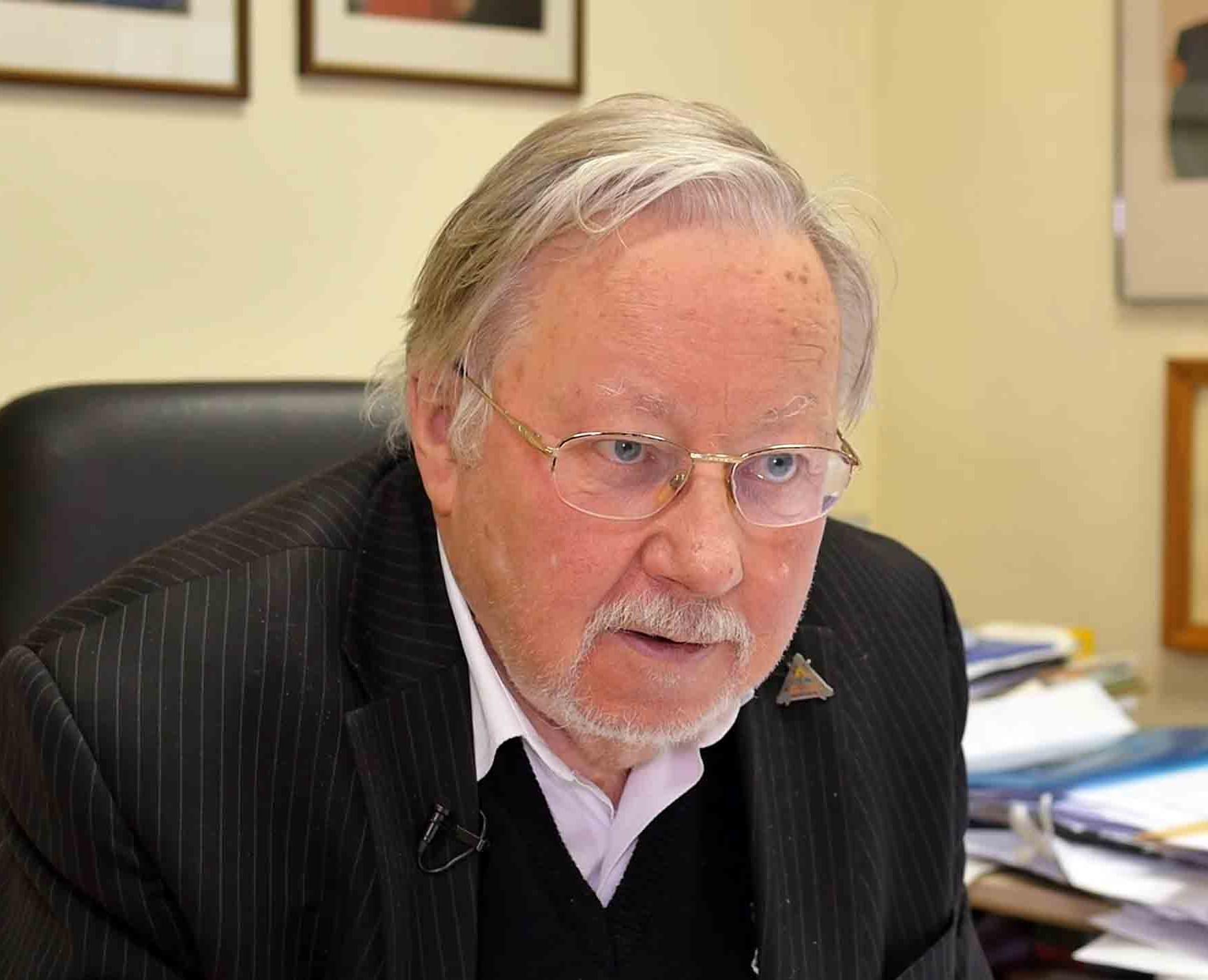 Vytautas Landsbergis   Penki.tv nuotr.