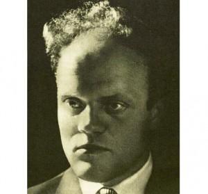 Juozas Aputis 1958 |  Šeimos archyvo nuotr.