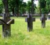 1941 m. Birželio sukilimo memorialas Kauno senosiose kapinėse   Z. Tamakausko nuotr.