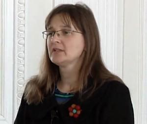 dr. Daiva Vaitkevičienė | Alkas.lt nuotr.