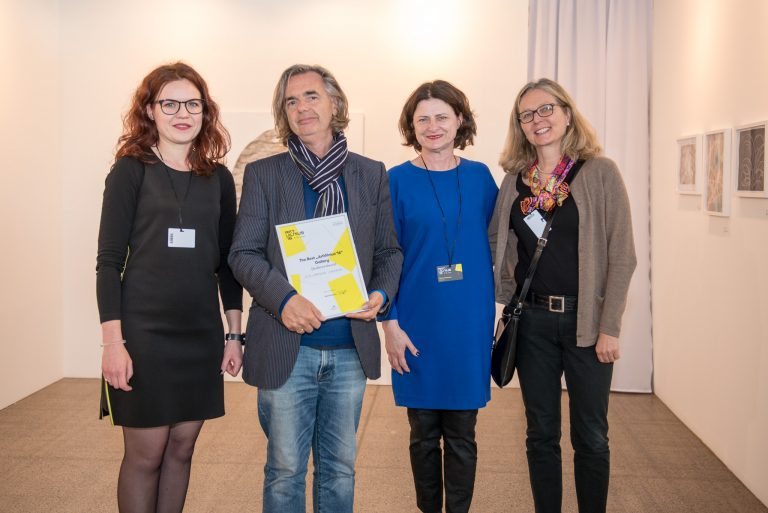 Geriausia galerija tapo Ulf Larsson iš Vokietijos | Parodos rengėjų nuotr.