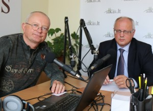 Audrys Antanaitis. Romas Jankauskas | Alkas.lt, A. Sartanavičiaus nuotr.