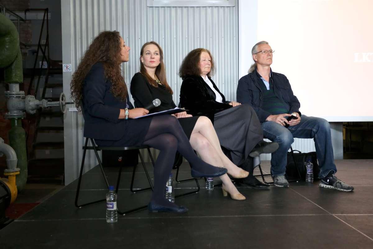 LKT forume aptari kultūros politikos klausimai | Alkas.lt, A. Sartanavičiaus nuotr.