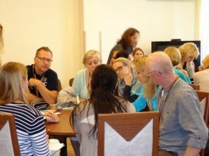 Seminaras lituanistinių mokyklų mokytojams_2015, Nida