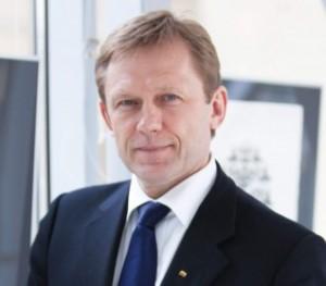 Šarūnas Birutis | LRKM nuotr.