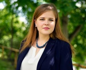 Gabrielė Akinskaitė | asmeninė nuotr.
