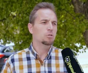 Juozas Dapšauskas | penki.lt nuotr.