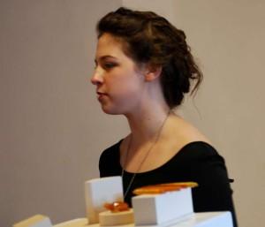Sofija Romerytė (Sophie Romer) | O Gaidamavičiūtės nuotr.