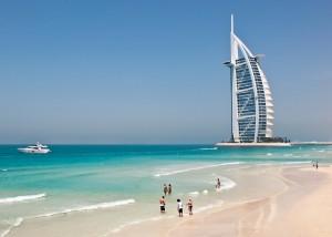 Dubajus | R. Petraitienės nuotr.