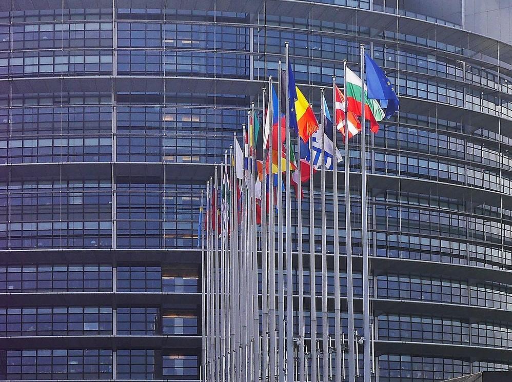 Europos Parlamentas | ktu.lt