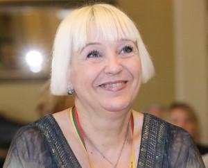 Dalia Makarova | Alkas.lt, A. Sartanavičiaus nuotr.