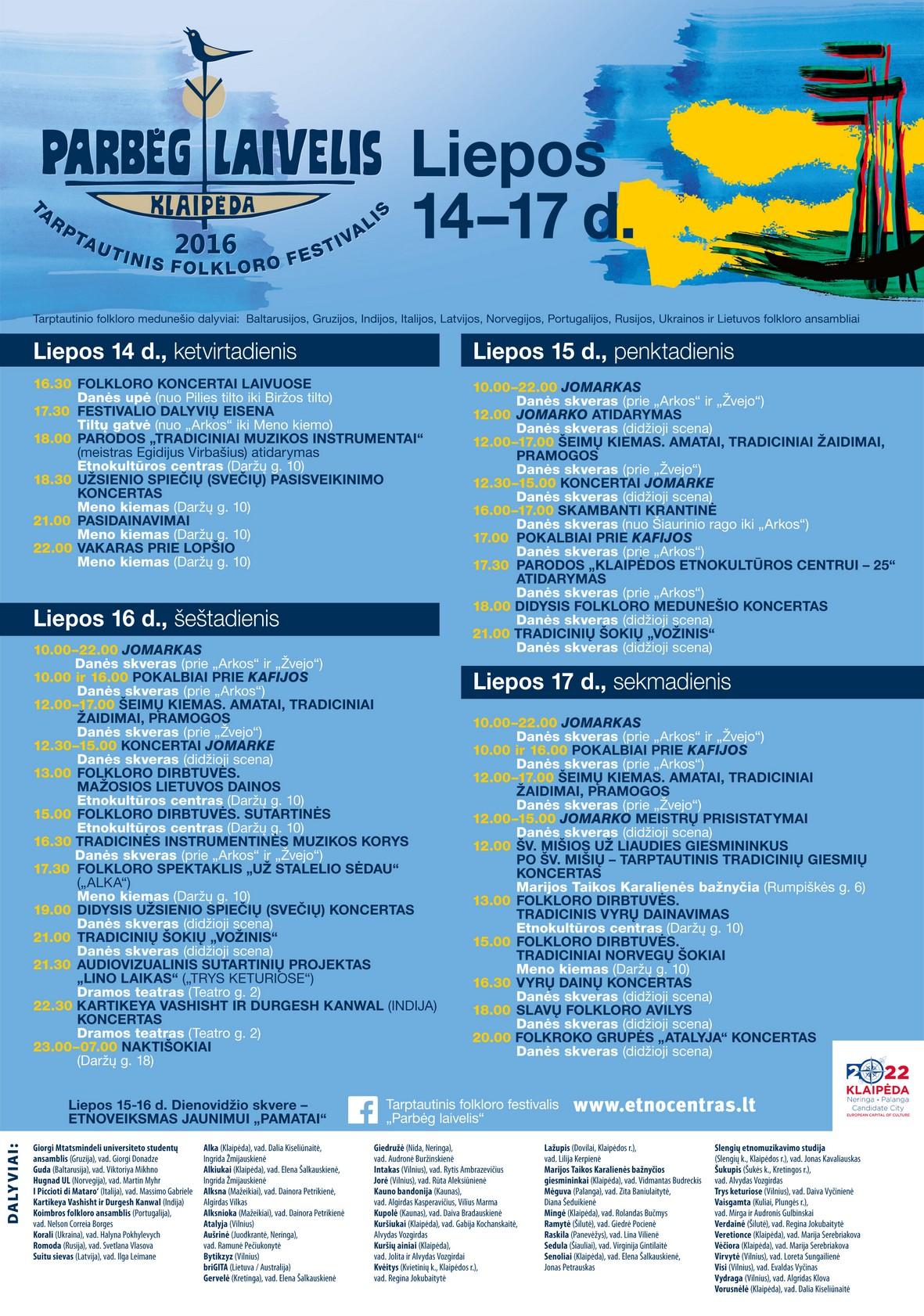 Parbeg-laivelis-programa-2016