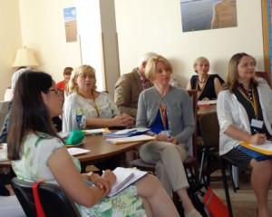 ŠMM seminaras skirtas užsienio lietuviškoms mokykloms | smm.lt nuotr.