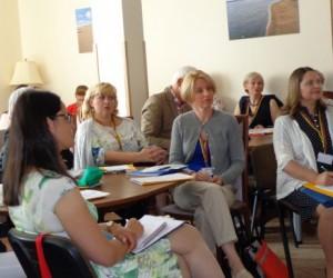 SMM užsienio lituanistinėms mokykloms.2015 m