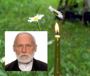 Alfonsas Juška (1937–2016) | Alkas.lt koliažas