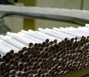 Europos Komisija skėlė antausį tabako gamybos milžinui | pmi.com nuotr.