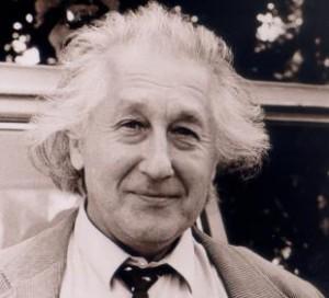Henrikas Algis Čigriejus (1933 –2016) | rasyk.lt nuotr.
