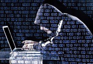 Kibernetinė ataka   rodin.com nuotr.