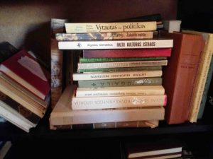 Knygos | Alkas.lt, J. Vaiškūno nuotr.