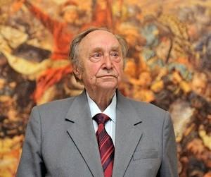 Profesorius Mečislovas Jučas | valdovurumai.lt nuotr.