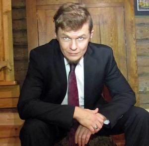 Rolandas Petkevičius (1976–2016) | asmeninė nuotr.