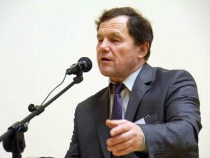 Kazimieras Uoka | Alkas.lt, J. Vaiškūno nuotr.