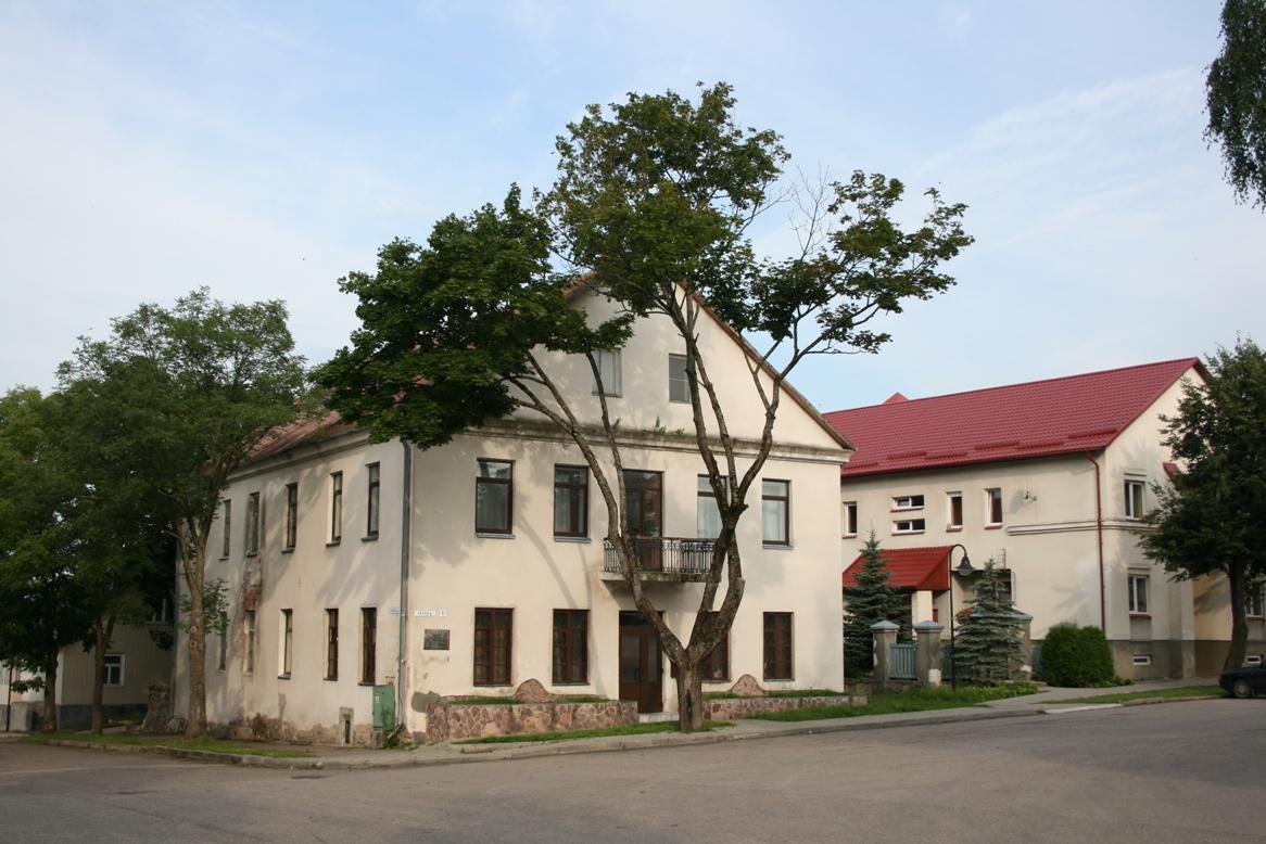 A.Cerniausko nuotr_Vladislovo Vazos namas