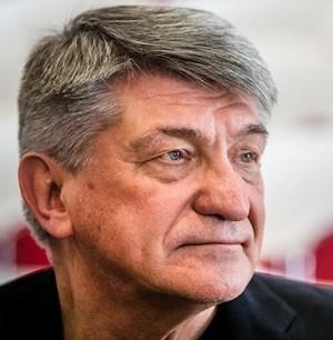 Aleksandras Sokurovas   wikipedia.org nuotr.