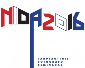 Fotografu seminaras nida2016