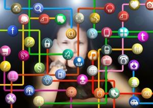 Socialiniai tinklai.Naujosios medijos_ktu.lt