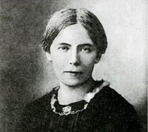 Sofija Putvytė-Mantautienė, moterų šaulių vadė 1936–1940 m.