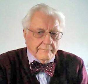 Albinas Hofmanas (Albin Hoffman) | asmeninė nuotr.