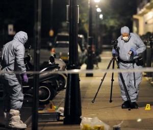 Londono centre įvykdytas dar vienas išpuolis | youtube.com stopkadras