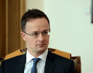 P. Sijarto | president.kg nuotr.