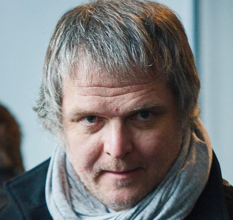 Audrius Stonys | wikipedia.org nuotr.