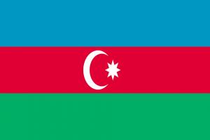 Azerbaidžano vėliava | pixabay.com nuotr.