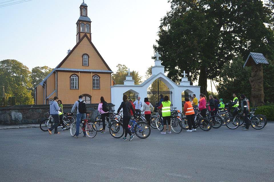 EPD Klaipėdos rajone | Klaipėdos r. savivaldybės nuotr.
