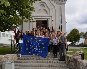 Europos paveldo dienose šiemet bus pabrėžtasbendruomenių vaidmuo| Varėnos r. savivaldybės nuotr.
