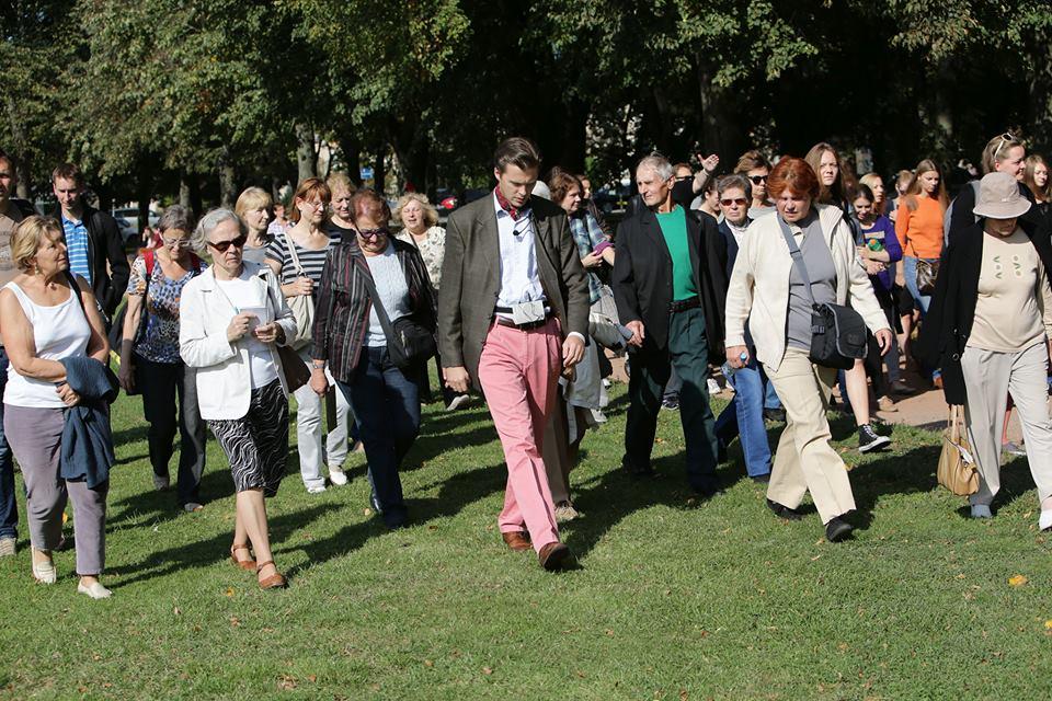 Europos paveldo dienose šiemet bus pabrėžtas bendruomenių vaidmuo | S. Gaudėžos nuotr.