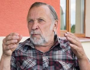 Gediminas Kairys. Kazimiero Linkevičiaus nuotr.