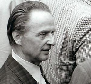 Gintautas Iešmantas (1930–2016) | wikipedia.org nuotr.