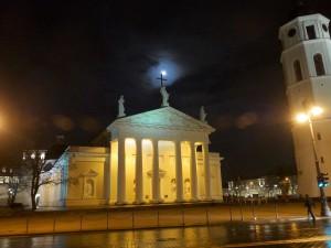 Vilnaius Katedra | Alkas.lt, J. Vaiškūno nuotr.