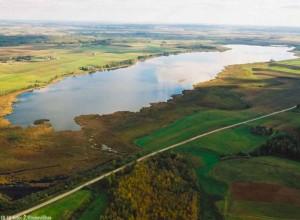 Žaltyčio ežeras | zuvintas.lt, Ž. Sinkevičiaus nuotr.
