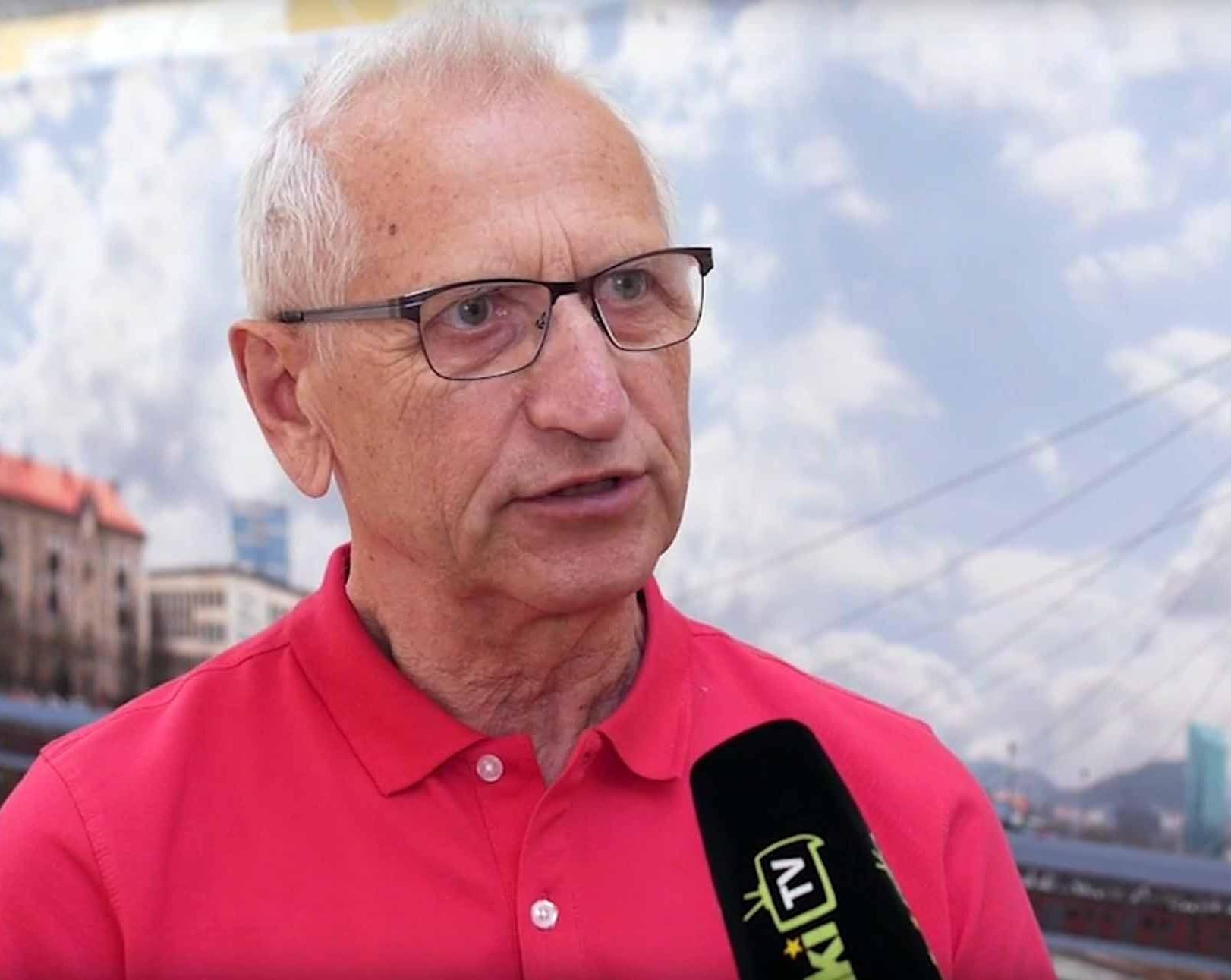 Juozas Zykus | penki.lt nuotr.
