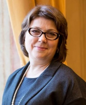 Tatjana Charitonova | hai.lt nuotr.